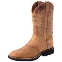 Justin Boots Men s 11