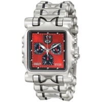 Oakley Men s 10-251 Minute Machine Titanium Bracelet Edition Titanium  Chronograph Watch 811058e666