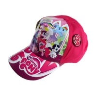 harga MeilynGiftShop My Little Pony Pink Topi Anak Meilyn Gift Shop