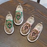 sepatu slip on anak gucc i tiger shoes - 23 hijau muda by Hanakobabyshop ( b1731d8428