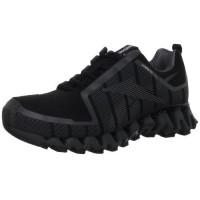Reebok Men s ZigWild TR 2-M Running Shoes Gravel   Black   Silver   Grey 5a0c103a57