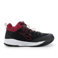 DIADORA Deny - Black Red  EUR 40  DIAKB80116BR (100769364) 1b4f4dcaef