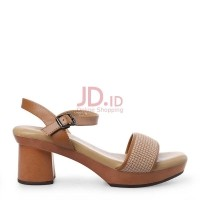 ANDREW Claire Sandal Beige - 39 (500702823) 2477850308