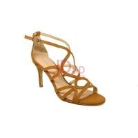 MARIE CLAIRE Sepatu Wanita MOGU CAMEL 6213394 39 (501501187) 7c4355fb61