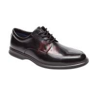 Rockport Men DP2 Lite Apron Toe Sepatu Slip On Pria V81807 Black EUR 41  (501537242 e064da3aaa