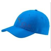 PUMA Golf Pounce Adjustable Cap - Electric Blue Lemon  One Size  2143104  (100965626 64cb7a2842