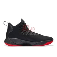 buy online 18097 7d84f NIKE Jordan Super.Fly Mvp Pf - Black Infrared 23  US 11.5