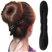 Kobuca Hairdini Hair Styler - Penata Rambut Praktis - Alat Bantu Sanggul  Instan - Aksesoris Ikat 6c8bb7a9ec