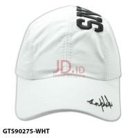 Snapback Topi Dewasa Sport Baseball White GTS90275 White (500716709) 1313c50e72