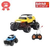 Daftar harga Tomindo Rc Super Car Hummer Merah 3688 K25a Bulan Maret ... 8e66a31026