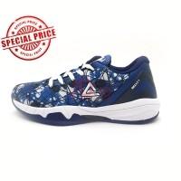 PEAK Sepatu Basket Anak Matthew Dellavedova Delly 1 - EW7210A Glacier Nevy  White Multicolor 36 ( 8f1b73c46d