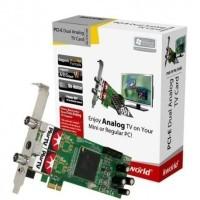 KWorld PVR-TV PE210SE TV Card Treiber Windows XP