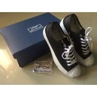 Jual Sepatu converse Leather Jack purcell signature original 100% murmer  cikarang  89bffd4ebb