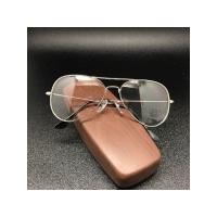 Jual Frame Kacamata Minus Daniel Wellington Aviator Pria Wanita Silver  5cf1c51620