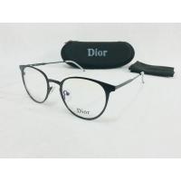 Jual Frame Kacamata Minus Dior SM 0203 Wanita Pria Hitam  2766d3f6aa