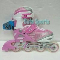 Daftar harga Sepatu Roda Anak Murah Roda Karet Cool Slide Bulan ... 8559de6789