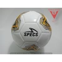 BOLA SEPAK - SPECS SPECTRUM FB BALL ORIGINAL  903656 WHITE GOLD NEW 2018 f356e33ba2edd