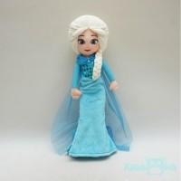 Daftar harga Boneka Elsa Frozen Original Bulan Maret 2019 4dff6d0a94