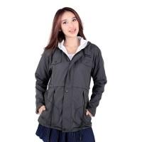 Daftar harga Catenzo Jaket Parka Wanita Bulan Januari 2019 2e7612cd2c