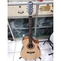 Gitar Akustik Cowboy Natural Seri JW 235 NA Jakarta Murah