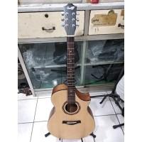 Gitar Akustik Cowboy Natural Seri JW 235 NA Murah Jakarta