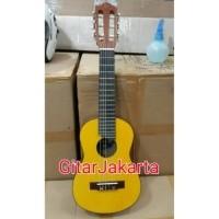 GitarLele Akustik Natural Merk Bb Murah Jakarta
