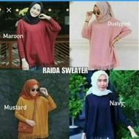 Daftar harga Sweater Raida Rajut Bulan Maret 2019 e584ed8134