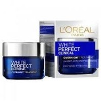LOreal White Perfect Clinical Overnight Treatment 50 Ml