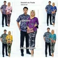 ORIGINAL  Omah Batik Solo-Batik Couple Kebaya Kutubaru Jodha Mutiara 950751b16d