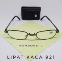 Daftar harga Kacamata Baca Lipat By Pusat Kacamata 19 Bulan Desember ... 3b6f8921a7