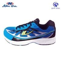 New Era Grand Sepatu Olahraga Sepatu Lari Warna Biru 61015a53ff