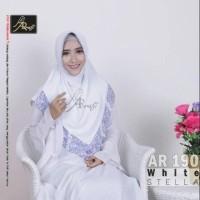 Daftar Harga Hijab Arrafi Bulan Desember 2018