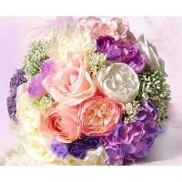 Daftar harga Buket Bunga Mawar Buatan Untuk Dekorasi Bulan Maret 2019 df81117cda
