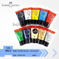 Daftar Harga Faber Castell Cat Acrylic Colour 30 Ml Bulan September 2020