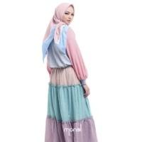 Daftar Harga Baju Muslim Monel Bulan Maret 2021