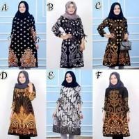 Daftar Harga Model Tunik Batik Terbaru Bulan Januari 2020