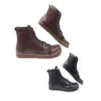 Daftar harga Sepatu Casual Pria Blucrat Gohan Bulan Februari 2019 f0e244dd4e