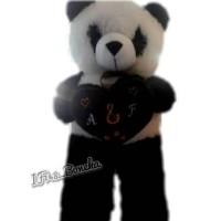 Daftar harga Boneka Panda Jumbo Love Ukir Nama Bulan Maret 2019 6f68d2d4d2