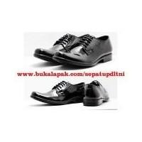 Sepatu PDH Model Gibson Sepatu PDL Sepatu Pria Sepatu PDH TNI 017NN - Prima  Mart ( fa969c1350
