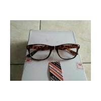 Daftar harga Kacamata Fashion Unik Lurik Trendy Dan Gaya Ca180 Bulan ... 53b5c71d18