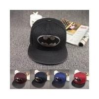 Fashion Musim Panas Batman Baseball Topi untuk Pria Wanita Kasual Tulang Hip  Hop Snapback Topi Topi e9cf2ee18a