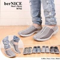 Sepatu Bernice-Sepatu Pria-Kiddo flat + BOX sepatu rajut cynthia bernice  lulia oggo 58c6fa3590