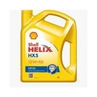 OLI Shell Helix HX5 15W 40 4 LITER 133634430