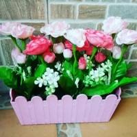 Daftar harga Artificial Bunga Dengan Pot Cantik Bulan Maret 2019 4b97aad4cd