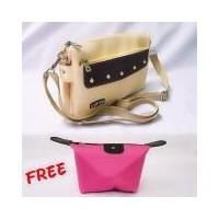 Lufas T833 Lufas T833 tas selempang mini wanita online   online shop tas  mini wanita   tas punggung mini wanita   tas wanita ransel mini   dompet  wanita ... 1f432c93f9