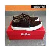Daftar harga Sepatu Casual Boots Kickers Low Ayagaya Bulan Februari 2019 241a54739b