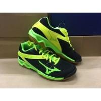 Sepatu Mizuno Badminton   Volly Thunder Blade - tp5snx a14ca1d829