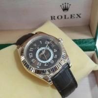 Daftar harga Jam Tangan Pria Rolex Automatic 03 Maxcyber Store Bulan ... d9230c46a9