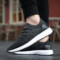Gaya Sepatu Menyerap Keringat  Jual Beli Online Sepatu Lari dengan Harga  Murah-Intl ( d03243e244
