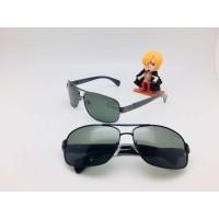 Kacamata Aviator Hitam Polarized Fashion Kekinian Murah Meriah - Hitam  (439040718) b25df856cb